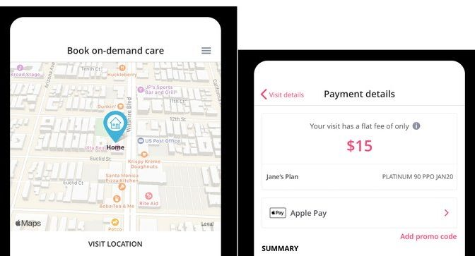Humana invests $100M in at-home primary care startup Heal