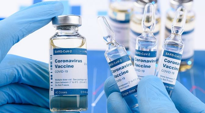 The case for value-based pricing for COVID-19 vaccines, therapies