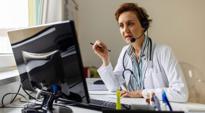 On-demand virtual care may not lead to cost savings down the line